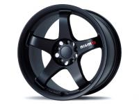 "1:12 18"" Nismo LM GT4 Wheels for Fujimi Nissan Skyline R32 GT-R"