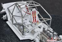 1:12 Alfa Romeo 155V6TI [DTM1993] - Full Multi Media Kit