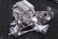 1:12 Brabham BT52B -Ver A 1983 Rd.14 European GP / Rd.15 South African GP