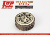 1:12 Clutch for Honda RC213V
