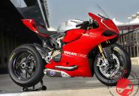 1:12 Ducati 1199R Panigale Decals