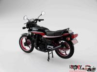 1:12 Kawasaki Z400GP w/Custom Parts