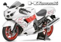 1:12 Kawasaki ZX-14 Ninja Special Colour Edition