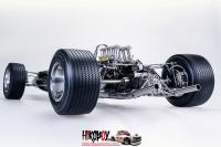 1:12 Lotus Type 49 Ver.A : Early Type  - Full Detail Kit