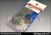 1:12 Motorcycle Chain Set - P941