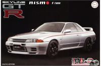 1:12 Nissan Skyline GT-R `89 Nismo S Tune (BNR32)  RB26 (Large Scale Model)