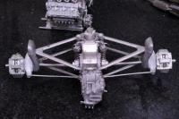 1:12 Williams FW11 Ver.B Full Detail Multi Media Kit