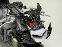 1:12 Yamaha 2005 YZR M1 Super Detail Set