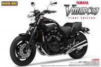 1:12 Yamaha VMAX (V-Max) Final Edition