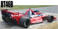 1:20 Brabham BT46B (Fan Car)  Full detail Multi-Media Model Kit