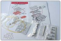 1:20 Cosworth DFV Engine Detail Up Parts - EJP-828