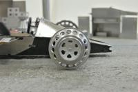 1:20 Dummy F1 Wheel Ver B  (Lotus 1970) - P980
