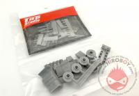 1:20 Ferrari F1-2000 Super Detail Set