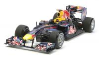 1:20 Red Bull Racing Renault RB6 - 2010 Formula 1 Champion