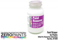 120ml Paint Remover for Plastic