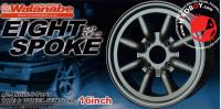 "1:24 16"" RS Watanabe Eight Spoke"