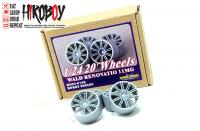 "1:24 20"" Wald Renovatio 11MG Resin Wheels"