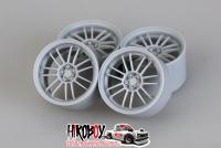 "1:24 18"" Volk Racing RE30 Wheels"