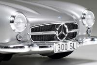 1:24 1955 Mercedes-Benz 300SL Gullwing Coupe