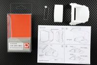 1:24 2016 Mazda MX-5 (ND) RF Roof Top Conversion Set