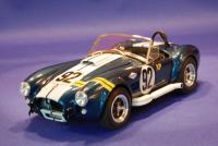 1:24 AC Cobra 427 verB Multi-Media Model Kit