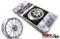 "1:24 19"" BBS RE Wheel and Tyres"