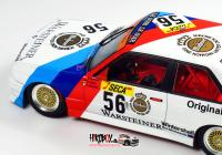 1:24 BMW M3 E30 '88 SPA 24 Hours Winner