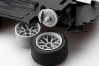 1:24 BMW Z4 GT3 Brake System and Wheels