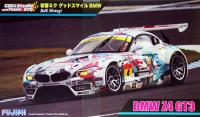 1:24 BMW Z4 GT3 Hatsune Miku Good Smile BMW Rd8 Motegi