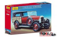 1:24 Citroën B14 Normande
