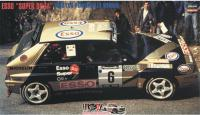 1:24 ESSO 'Super Delta' 1993 ECR Piancavallo Winner