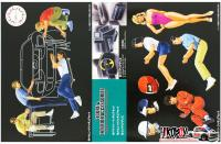 1:24 Figure and Interior Accessories