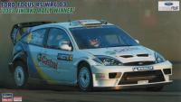 "1:24 Ford Focus RS WRC 03 ""Rally Finland Winner"""