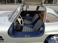 1:24 Mercedes-Benz 300SL Gullwing Coupe Plaid Seat Decals A