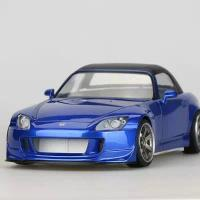 1:24 Honda S2000 AP2+ Modulo Detail-up Sets Photoetched/Resin Detailing Set (Tamiya)