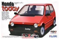 1:24 Honda Today