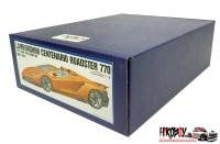 1:24 Lamborghini Centenario Roadster 770 - Full Resin Model kit