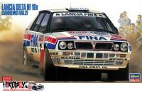 1:24 Lancia Delta HF 16V - Sanremo Rally (Limited Edition)