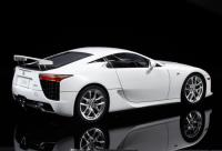 1:24 Lexus LFA -  Limited Re-Issue at Hiroboy ONLY