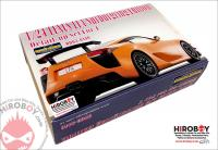 1:24 Lexus LFA Nurburgring Edition Detail Up Set (Tamiya)