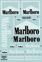 1:24 Marlboro Decal for Peugeot 206 + Rothmans Decal
