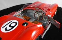 1:24 Maserati 450 S Le Mans no2 (Behra & Simon) Multi-Media Kit