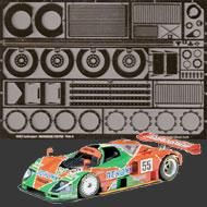 1:24 Mazda 787B Photoetched Set #8115