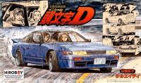 1:24 NIssan Sileighty (Initial D) Model Kit