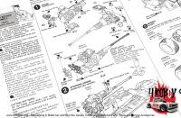 1:24 Mazda (Savanna) RX-7 GT Limited c/w Engine (Reissue)