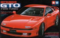 1:24 Mitsubishi GTO Twin Turbo - 24108