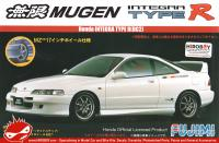 1:24 Mugen Honda Integra Type R (DC2)  - Model Kit