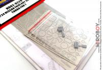 1:24 Nissan Fairlady 300ZX Photoetch Detail-Up Set (Tamiya)