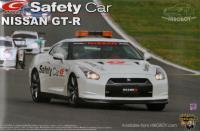 1:24 Nissan GT-R (R35) Super GT Safety Car