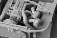 1:24 Nissan RB26 GT-R Engine Full Detail Kit